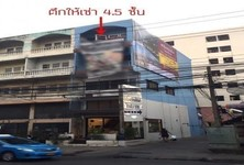 For Rent 6 Beds Shophouse in Lat Phrao, Bangkok, Thailand