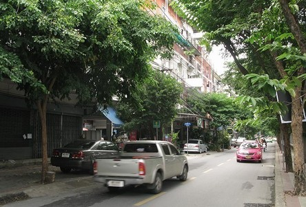 For Rent Shophouse 400 sqm in Chatuchak, Bangkok, Thailand
