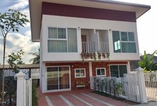 For Sale 2 Beds 一戸建て in Mueang Lamphun, Lamphun, Thailand