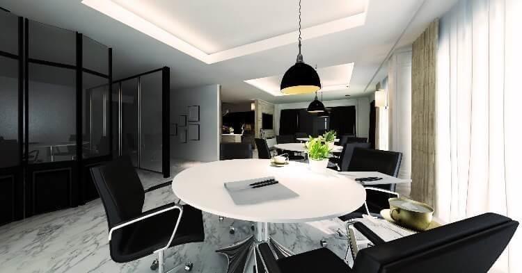 Продажа: Офис с 5 спальнями в районе Mueang Samut Prakan, Samut Prakan, Таиланд | Ref. TH-JADBKCCS