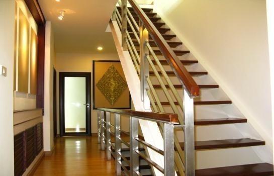 Продажа: Офис с 3 спальнями в районе Wang Thonglang, Bangkok, Таиланд   Ref. TH-AFCTDUDJ