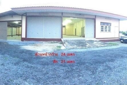 For Rent Warehouse 504 sqm in Mueang Saraburi, Saraburi, Thailand