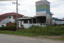 For Sale Warehouse 4,000 sqm in Sena, Phra Nakhon Si Ayutthaya, Thailand