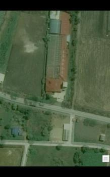 For Sale Warehouse 4,000 sqm in Sena, Phra Nakhon Si Ayutthaya, Thailand | Ref. TH-BIXRGCAU