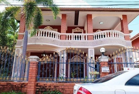 ให้เช่า บ้านเดี่ยว 3 ห้องนอน พัทยา ชลบุรี