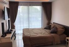 В аренду: Кондо 24 кв.м. в районе Bang Lamung, Chonburi, Таиланд