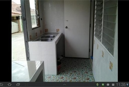 For Rent 2 Beds Shophouse in Sattahip, Chonburi, Thailand