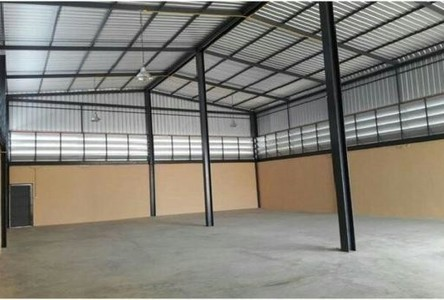 For Rent Warehouse 220 sqm in Bang Bon, Bangkok, Thailand