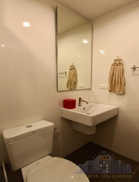 เดอะ เบส พาร์ค เวสต์ สุขุมวิท 77 - ให้เช่า คอนโด 1 ห้องนอน วัฒนา กรุงเทพฯ | Ref. TH-AAMRGHBW