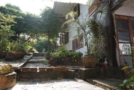 ขาย บ้านเดี่ยว 5 ห้องนอน ศรีราชา ชลบุรี