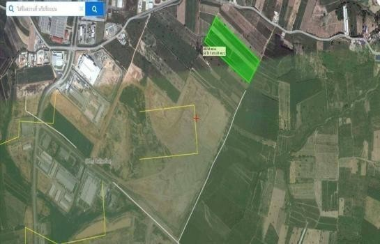 For Sale Land 55 rai in Pluak Daeng, Rayong, Thailand | Ref. TH-ZDVHEWYU