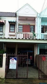 For Sale 2 Beds 一戸建て in Mueang Pathum Thani, Pathum Thani, Thailand | Ref. TH-WXMTONVV