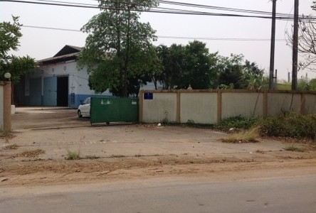 For Sale Land 41 rai in Mae Sai, Chiang Rai, Thailand