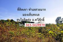 ขาย ที่ดิน 22 ไร่ ท่าใหม่ จันทบุรี