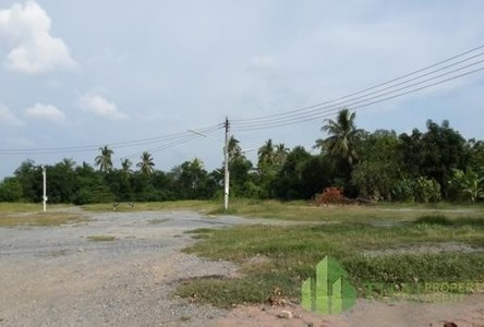 For Sale Land 6 rai in U Thong, Suphan Buri, Thailand