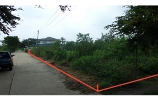 ขาย ที่ดิน 600 ตร.ว. เมืองปทุมธานี ปทุมธานี | Ref. TH-DLPTOESD