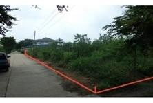 For Sale Land 600 sqwa in Mueang Pathum Thani, Pathum Thani, Thailand