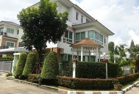 For Sale 4 Beds House in Bang Khen, Bangkok, Thailand