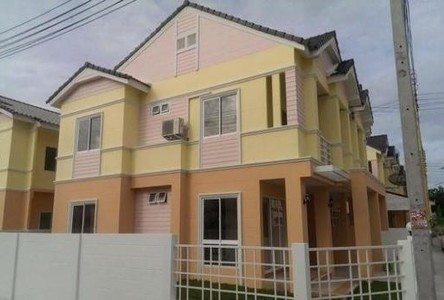 For Sale 3 Beds House in Si Racha, Chonburi, Thailand