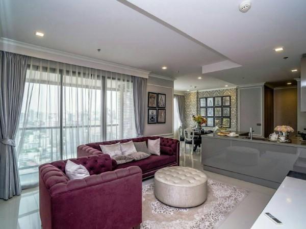 ขาย หรือ เช่า บ้านเดี่ยว 3 ห้องนอน พญาไท กรุงเทพฯ | Ref. TH-HRPOJTTW