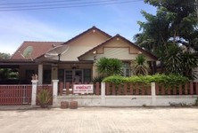 For Sale 3 Beds 一戸建て in Phan Thong, Chonburi, Thailand