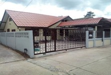 For Rent 4 Beds 一戸建て in Mueang Khon Kaen, Khon Kaen, Thailand