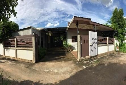 ขาย บ้านเดี่ยว 7 ห้องนอน เมืองขอนแก่น ขอนแก่น