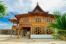 For Sale 3 Beds House in Mueang Chaiyaphum, Chaiyaphum, Thailand