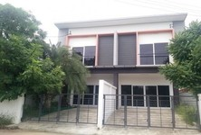 For Sale 2 Beds House in Mueang Nakhon Ratchasima, Nakhon Ratchasima, Thailand