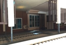 For Rent 2 Beds Townhouse in Si Maha Phot, Prachin Buri, Thailand