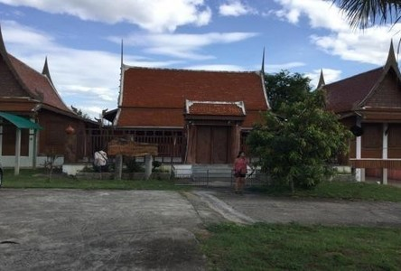 For Sale 3 Beds 一戸建て in Phan, Chiang Rai, Thailand