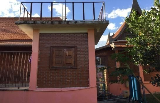 For Sale 3 Beds 一戸建て in Phan, Chiang Rai, Thailand | Ref. TH-MIDLEBPQ