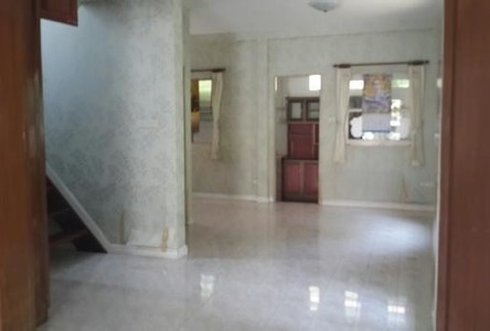 For Sale or Rent 3 Beds House in Bang Kruai, Nonthaburi, Thailand