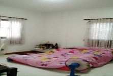For Rent 2 Beds House in Mueang Suphanburi, Suphan Buri, Thailand