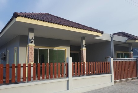 For Sale 3 Beds House in Mueang Phangnga, Phang Nga, Thailand