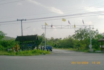 For Sale Land 702 sqwa in Mae Tha, Lamphun, Thailand