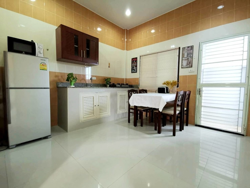 For Rent 2 Beds House in Hua Hin, Prachuap Khiri Khan, Thailand | Ref. TH-KGGWUGIK