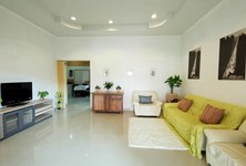 For Rent 2 Beds House in Hua Hin, Prachuap Khiri Khan, Thailand