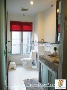 For Rent 2 Beds House in Wang Thonglang, Bangkok, Thailand | Ref. TH-MXWWQCPA