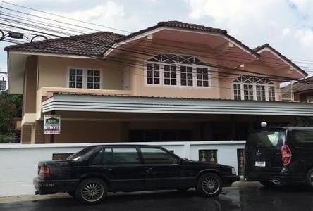 For Sale 5 Beds House in Sai Mai, Bangkok, Thailand