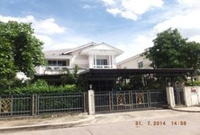 For Sale 4 Beds 一戸建て in Min Buri, Bangkok, Thailand