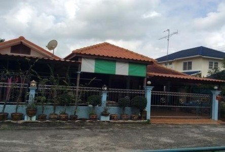 For Sale 3 Beds House in Aranyaprathet, Sa Kaeo, Thailand
