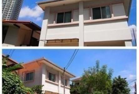 For Sale 3 Beds 一戸建て in Huai Khwang, Bangkok, Thailand