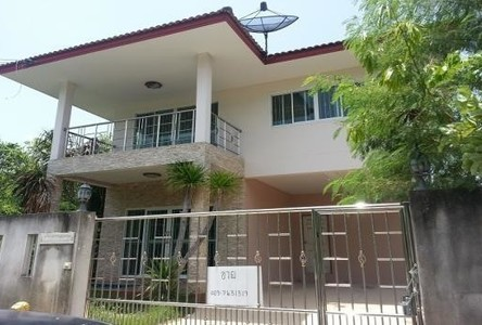 For Sale 2 Beds 一戸建て in Mueang Chon Buri, Chonburi, Thailand