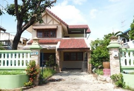For Sale 3 Beds House in Mueang Nakhon Pathom, Nakhon Pathom, Thailand