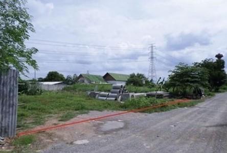 ขาย ที่ดิน 300 ตร.ว. ไทรน้อย นนทบุรี