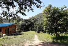 For Sale Land 442 sqwa in Chiang Khan, Loei, Thailand