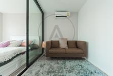В аренду: Кондо 26 кв.м. возле станции BTS Bearing, Samut Prakan, Таиланд