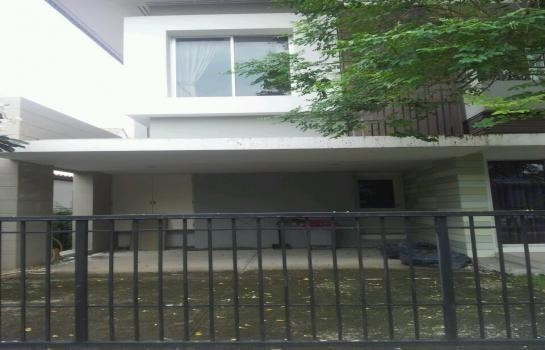 For Sale 3 Beds House in Bang Phli, Samut Prakan, Thailand | Ref. TH-KNBCWUNB