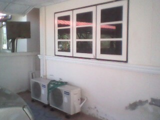 For Rent 3 Beds 一戸建て in Mueang Nakhon Ratchasima, Nakhon Ratchasima, Thailand | Ref. TH-GKBRKLJF